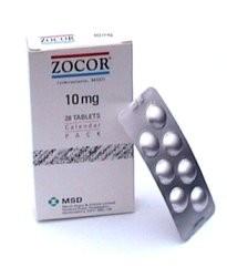 Zocor Low Price