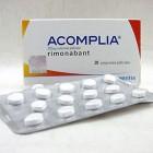 Generic Acomplia (Rimonabant) 20 MG
