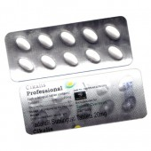 Generic Cialis Professional SUNRISE 20 mg