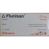 Flunisan 20mg antidepressant R