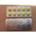 Tadapox Super (Tadalafil+Dapoxetine)
