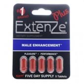 ExtenZe Sex Pill D