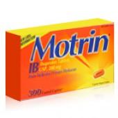 Generic Motrin 200 mg