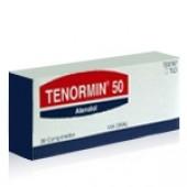 Generic Tenormin 50 MG