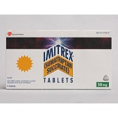 Imitrex Generika (Sumatriptan) 50mg