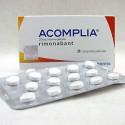 Acomplia Générique (Riomont) 20 mg