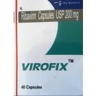 RIBAVIRINE Virofix 200 mg