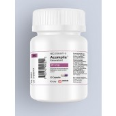 Generic Acomplia Rimonabant 20mg by Abbott B