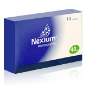Nexium Générique (Esoméprazole)  40mg