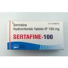 Zoloft (Sertralina) 100 mg