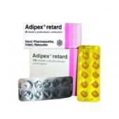 Phentermine Fentermina Adipex Retard Originale 15mg