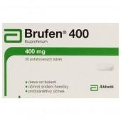 Generico Brufen (Ibuprofene) 400 mg