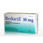 Generico Reductil (Meridia) Sibutramina 10 mg