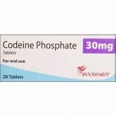 Fosfato di codeina (Metilmorfina) 60mg