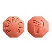 Propecia Genérico (Finasteride) 5 mg