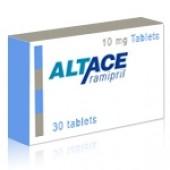 Generic Altace 10 mg