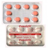 Дженерик Сиалис для женщин 10 мг