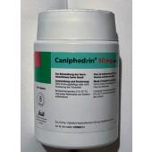 Ephedrine / Ephedra generic (Hydrochloride) 50 mg Caniphedrin R