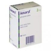 Generic Amaryl 2 mg